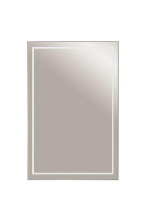 Buy bathroom origins chamnix mirror 60 cm h x 40 cm w for Miroir 60 x 40