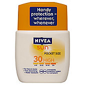 Nivea Sun Adult Pocket Size 50ML SPF31