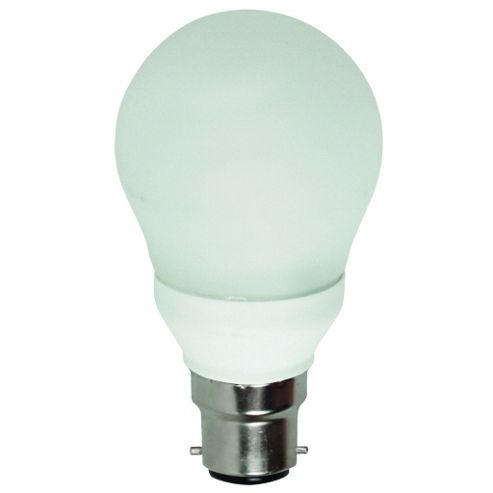 Eveready 9W ES Energy Saving Mini GLS Lamp Soft Lite