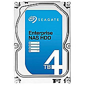 Seagate 4TB 128MB 3.5IN SATA 6GB/S Enterprise NAS HDD