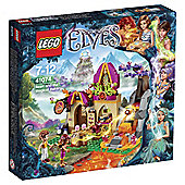 LEGO Elves Azari and the Magical Bakery 41074