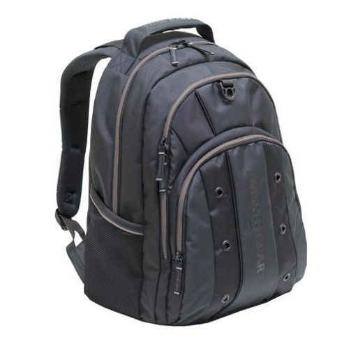 Wenger Swissgear Jett Backpack, Black