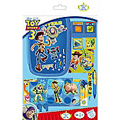 Indeca Toy Story 3 DS Kit - NintendoDS