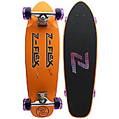 Z-Flex Jimmy Plummer Cruiser - Orange