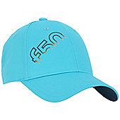 Adidas F50 Baseball Cap With Contrasting Under Peak - One Size Fits All