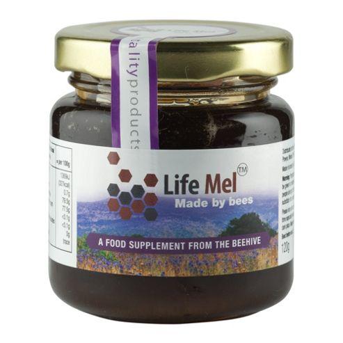 Life Mel Honey 120g