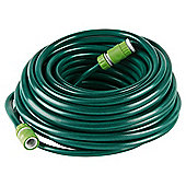 Tesco Premium 30m Hose with Accs;(Anti Frozen)