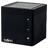 Bem Bluetooth Portable Speaker Black