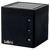 Bem Bluetooth Portable Speaker Black