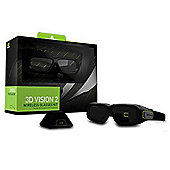 Nvidia GeForce Vision 3D Glasses