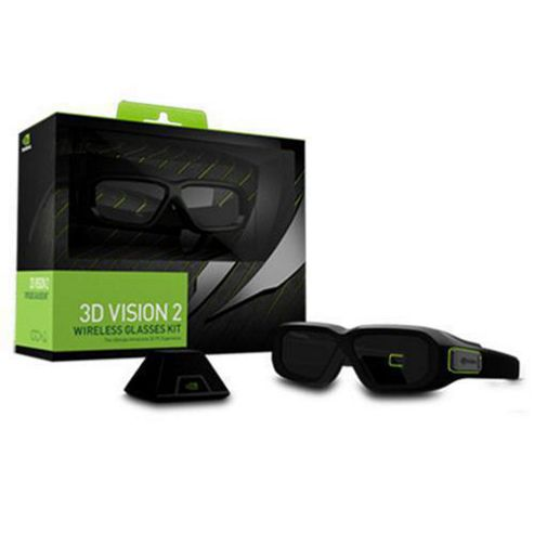 Conrad Nvidia GeForce Vision 3D Glasses