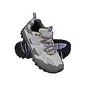 Mountain Warehouse Jungle Women's Walking Shoes - Purple