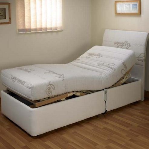 Buy Furmanac Cassandra Latex Divan Bed From Our All