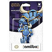 Amiibo Shovel Knight Character