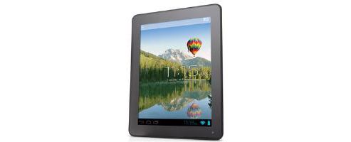 Storage Options Scroll Extreme II 9.7 Tablet PC