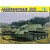 Dragon D6609 Jagdpanther Ausf G2 Smart Model Kit 1:35 Tanks