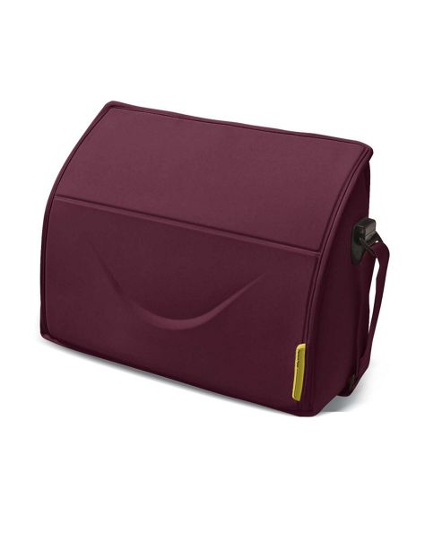 Mamas & Papas - Luxury Changing Bag - Plum Pudding