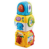 VTech Stack And Discover Farm
