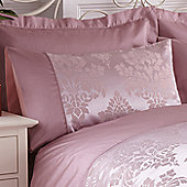 Charlotte Thomas Anastasia Housewife Pillowcase Set - Pink