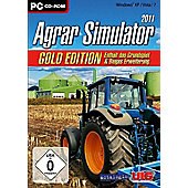 Agricultural Simulator - Gold Edition - PC