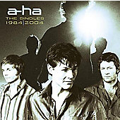 a-ha - The Definitive Singles Collection 1984 - 2004