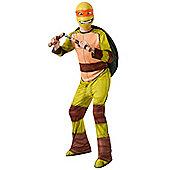 TMNT Michelangelo - Child Costume 11-12 years