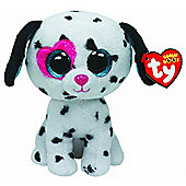 Ty Beanie Boos - Chloe the Dalmation (Exclusive)
