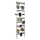 RUCO Extendable Shoe Rack