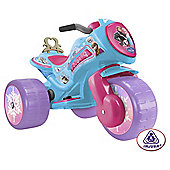 Injusa Disney Frozen Trimoto 6v Ride-On Bike