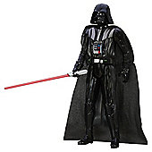 Star Wars EpIII Darth Vader