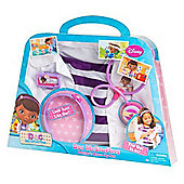 Doc McStuffins Doc Role Play Set