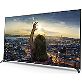 Panasonic Viera TX-CX802B (65 inch) 4K UHD 3D 2160p Smart TV with Wi-Fi