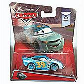 Disney Pixar Cars Diecast Ryan Shields