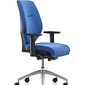Pledge Essential High Back Task Chair - Gold