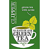 Green Tea & Nettle