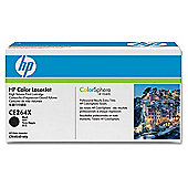 HP Standard Capacity (Yield 11,000 Pages) Colour LaserJet Cyan Print Cartridge