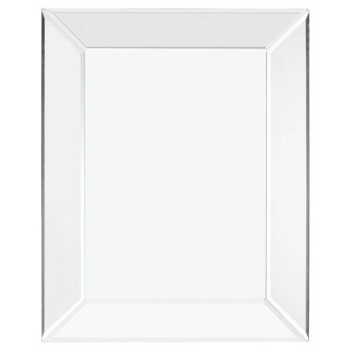 Gallery Contemporary Bevelled Mirror 60x60cm