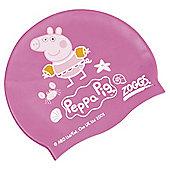 Zoggs Peppa Cap