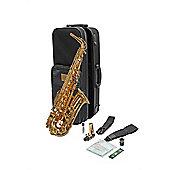 Jupiter JAS-567GL-F Alto Saxophone