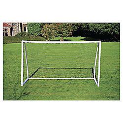 Debut PVC Football Goal, 8ft x 4ft