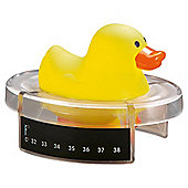 Safety 1st Floating Duck Bath Thermometer