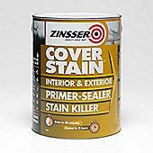 Zinsser Cover Stain - Primer Sealer - 500ml