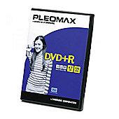 PLEOMAX-DVDRX5 DVD+R 5 Pack