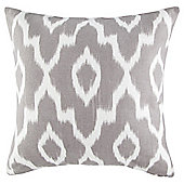 Ikat Cushion Stone