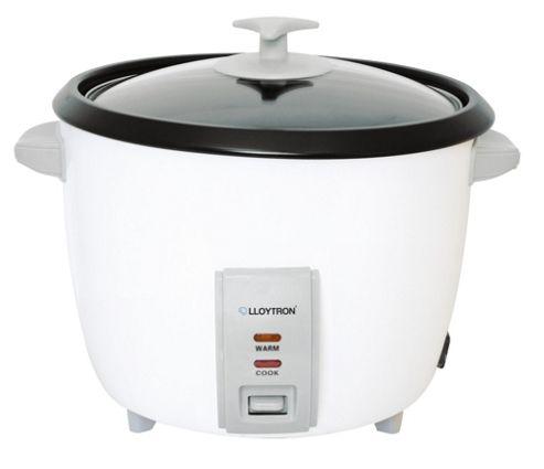 Home Essence 1.8 Litre Automatic Non Stick Rice Cooker