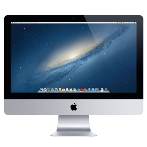 Apple MD094B/A New iMac 21.5 inch Silver