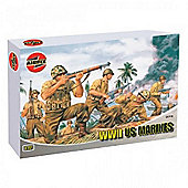 WWII US Marines (A01716) 1:72
