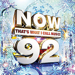 Now That's What I Call Music 92 (2CD)