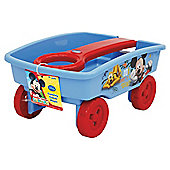 Mickey Mouse Clubhouse Mickey Wagon