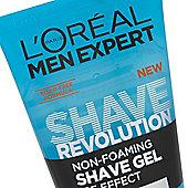 L'Oréal Men Expert Shave Revolution Sens 150Ml